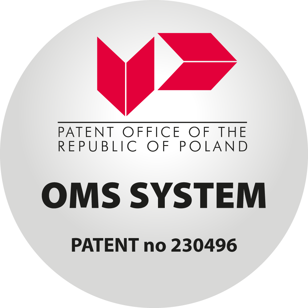 OMS System Patent